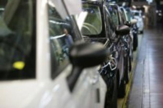 Z polskich fabryk wyjedzie rekordowa liczba nowych aut