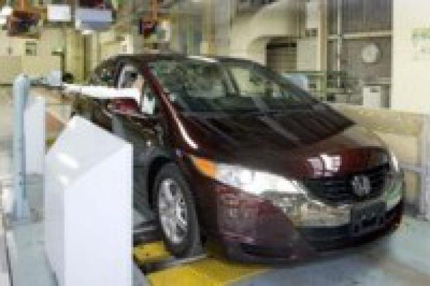 Rozpoczęcie produkcji pierwszego auta na ogniwa paliwowe