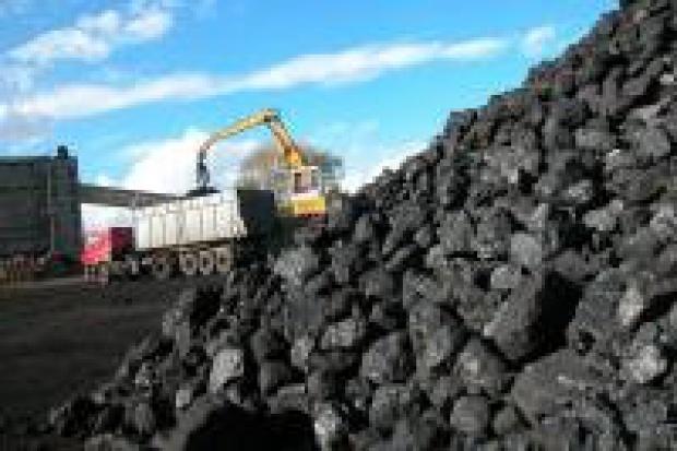 Ceny węgla oszalały, a inwestycji brak