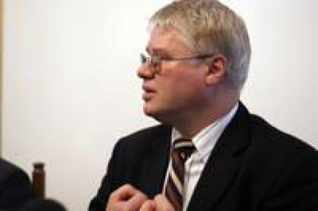 Jerzy Hausner: od wiceministra gospodarki, energetyce bardziej potrzebny program