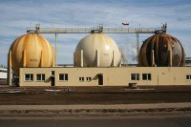 Powstaje polski koncern chemiczny?