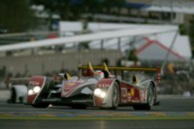Bosch triumfuje w Le Mans