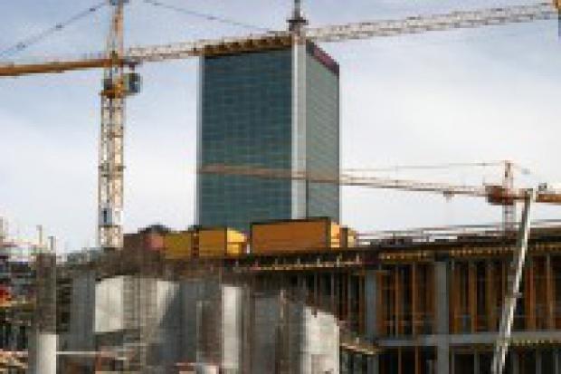 W Polsce zaczyna brakować terenów inwestycyjnych