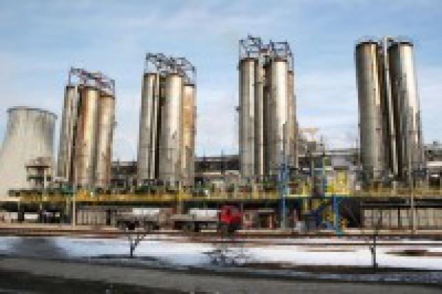 Nafta przesłucha inwestorów Tarnowa
