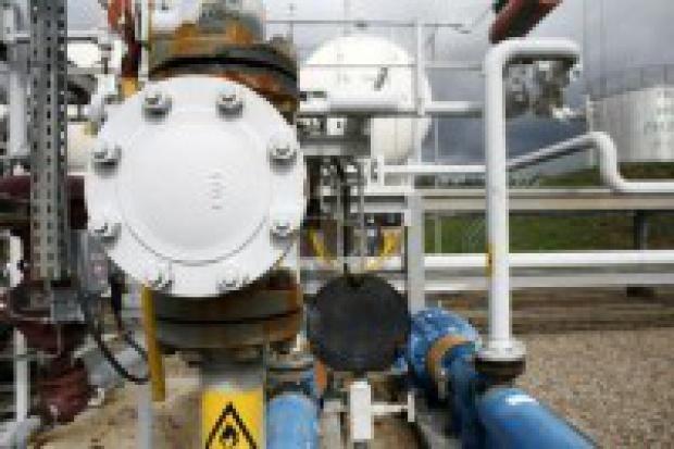 WZA Gas-Trading nie przeprowadziło zmian