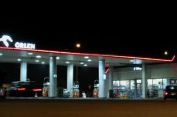 Ceny benzyny - składniki w Polsce i USA