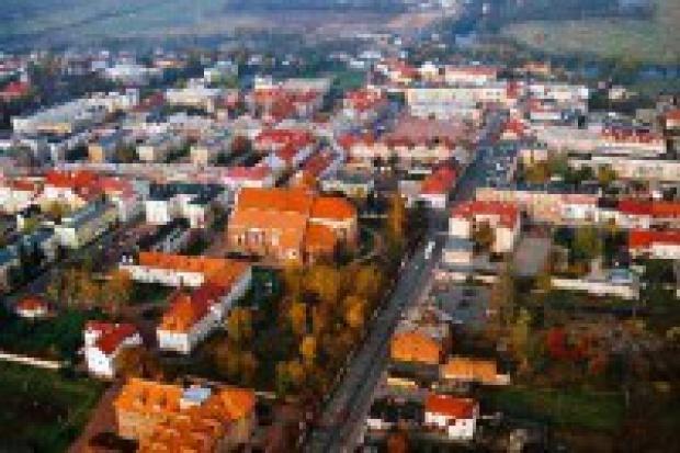 Echo Investment powiększa centrum w Łomży