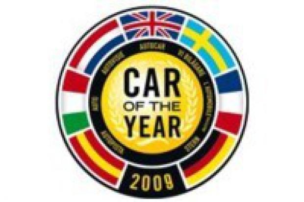 """Kandydaci do """"Car of the Year 2009"""" znani"""