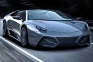 Sportowe auto z Polski - VENO