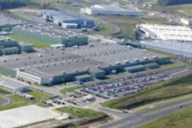 Toyota najlepszym pracodawcą branży motoryzacyjnej