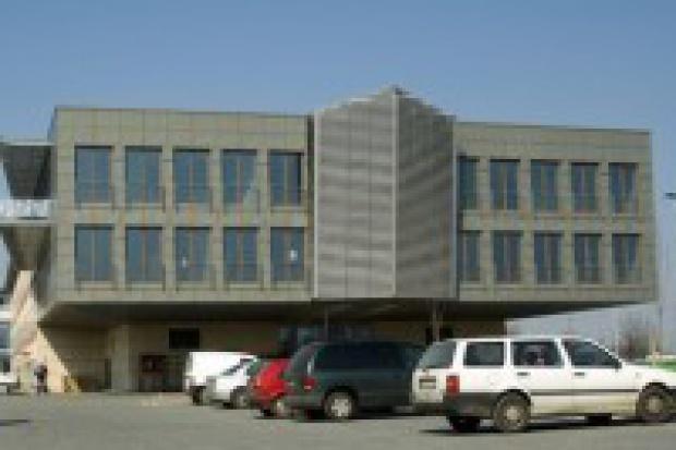Nowa siedziba PSE-Operator