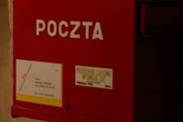 Ponad połowa skrzynek pocztowych czeka na wymianę