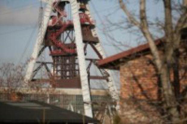 CBA zatrzymało 4 pracowników dozoru kopalni Budryk