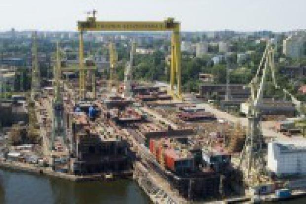 Sejm przyjął uchwałę o stoczniach