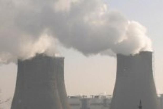 Za dwie dekady największym emitentem CO2 będą Chiny