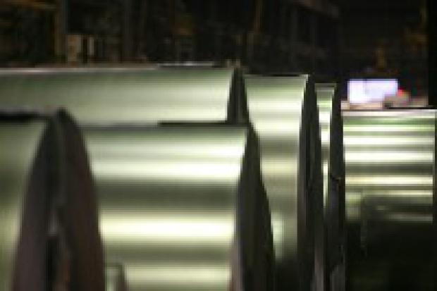 Firmy z GPS stawiają na serwis wyrobów stalowych