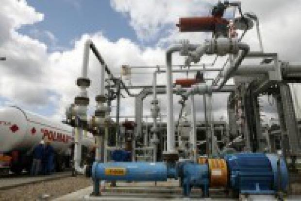 MSP chce nowej wyceny gazociągów PGNiG