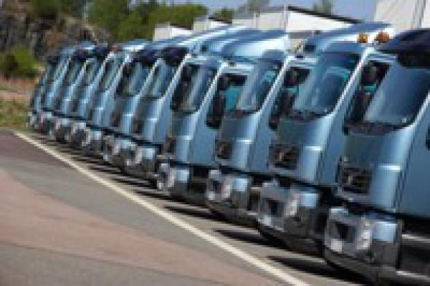 Dynafleet od Volvo - narzędzie transportowców po nowemu