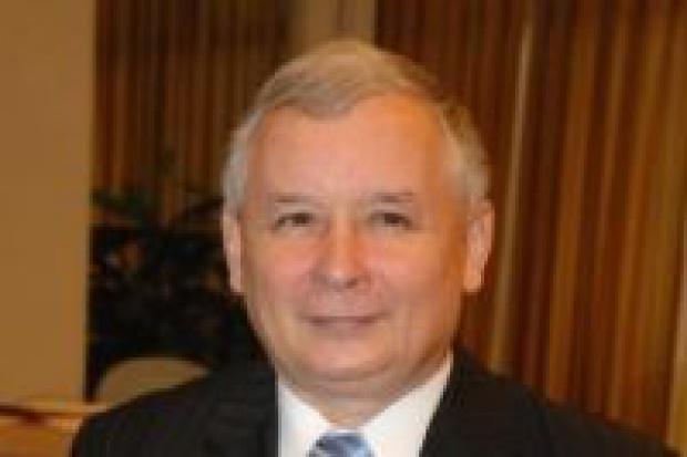 J.Kaczyński: musimy zdywersyfikować dostawy gazu
