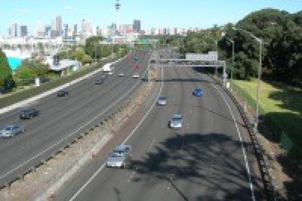 Udana akcja nowozelandzkiej policji