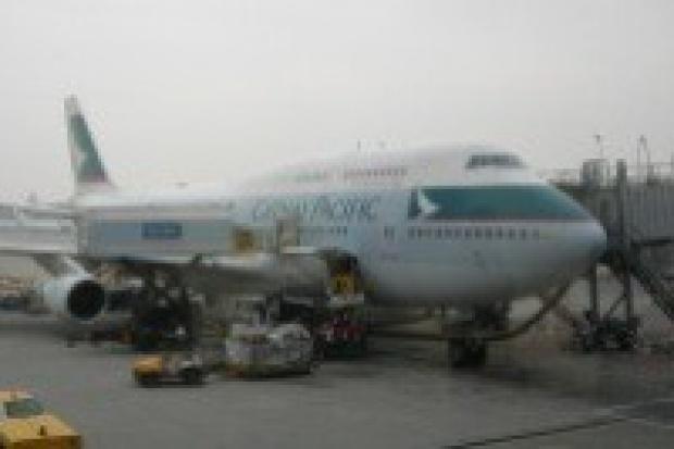 Linie lotnicze zapłacą 504 mln USD kary