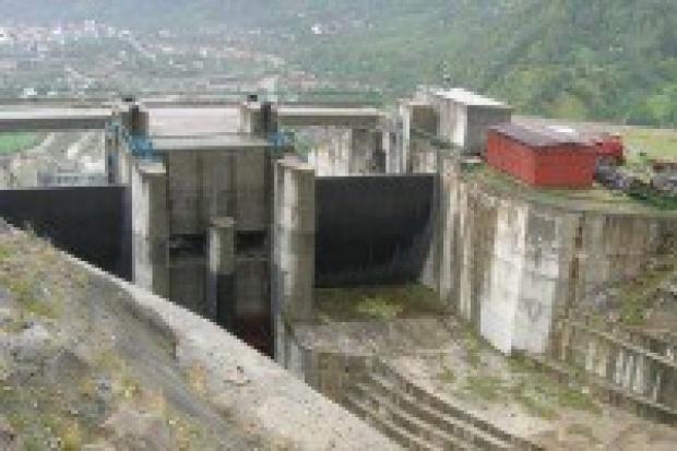 Urugwaj wybuduje nową hydroelektrownię