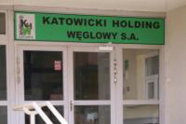 Górnicy z KHW chcą dziesięcioletnich gwarancji pracy
