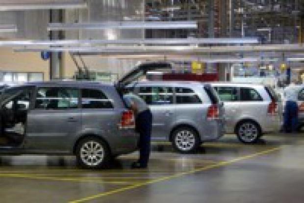 W branży auto-moto potrzeba nowych inwestycji