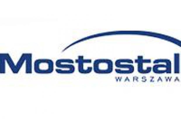 Mostostal Warszawa: umowa na 234 mln
