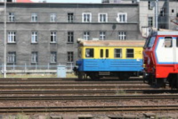W 2015 roku zniknie krajowa sieć kolejowa?