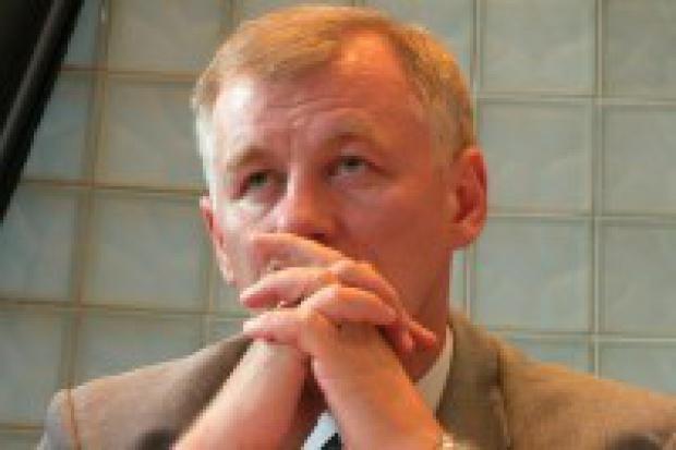 Marek Uszko nowym wiceprezesem Kompanii Węglowej