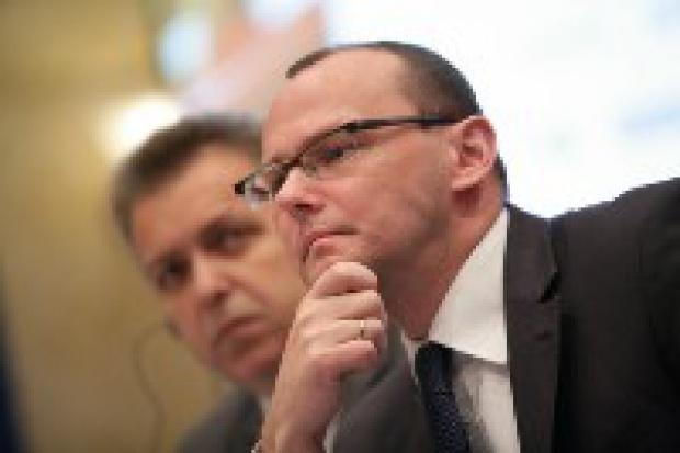 Paweł Urbański został p.o. prezesa PGE