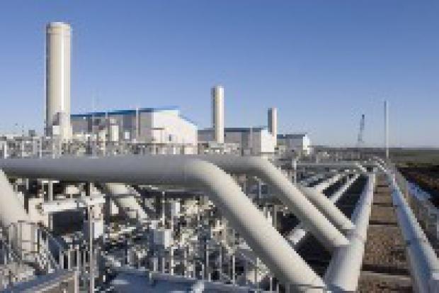 DOSD: w tym roku długość gazociągów powinna wzrosnąć o 100 km
