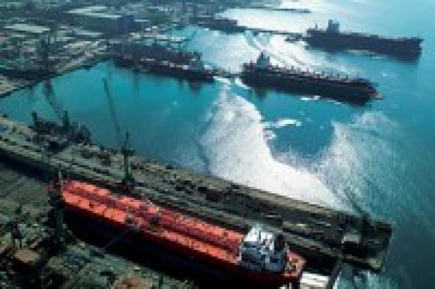 Grecka stocznia musi zwrócić pomoc publiczną