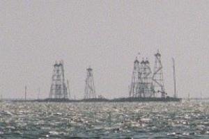 Azerska ropa coraz bliżej ropociągu z Odessy do Gdańska