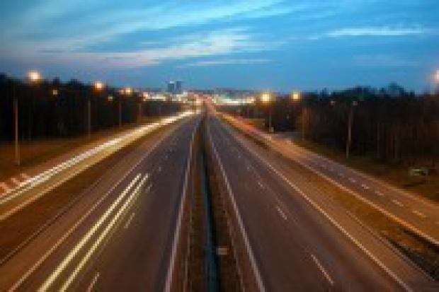 Mamy tylko 75 proc. dróg na Euro