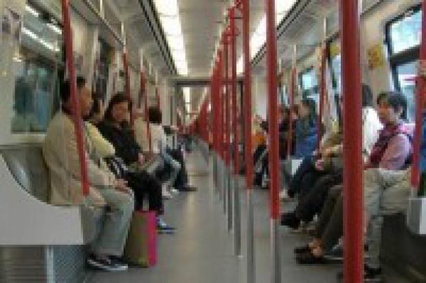 Chińczycy zainwestują 2,35 mld USD w linię kolejową