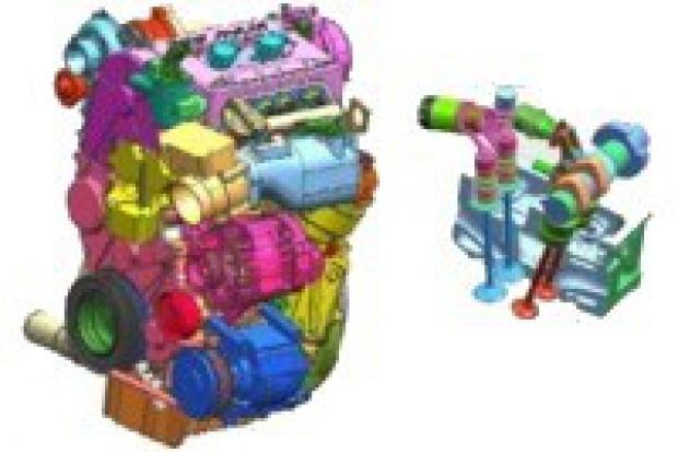 Małolitrażowy silnik Fiata będzie wytwarzany w Polsce