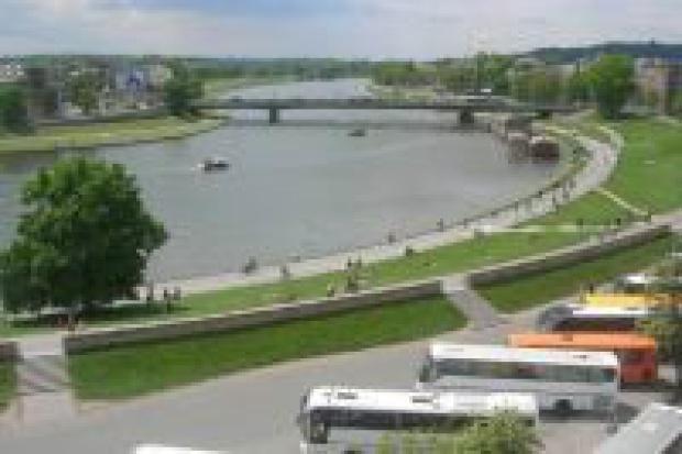 Kraków: nowa plomba wypełniła działkę
