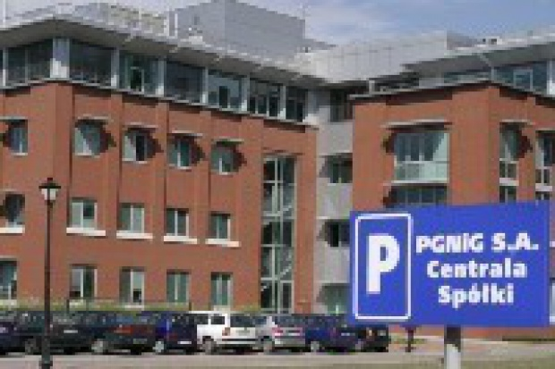 PGNiG chce budować koncern gazowochemiczny