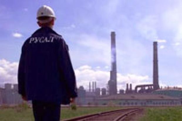 Rusal: górnicza megafuzja zagrożona
