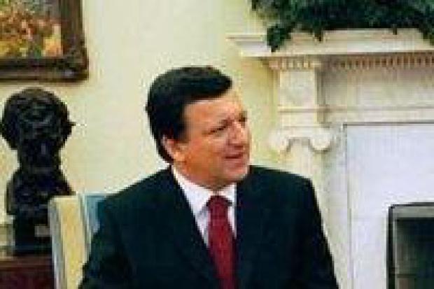 Barroso włączył się do dyskusji na temat energetyki jądrowej