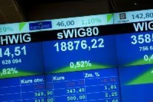 Zmiana prawa ułatwi firmom ze Wschodu drogę na GPW