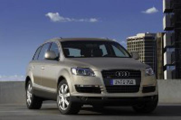 Audi wypowiedziało umowy serwisowe