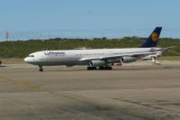 Strajk pilotów Lufthansy CityLine i Eurowings