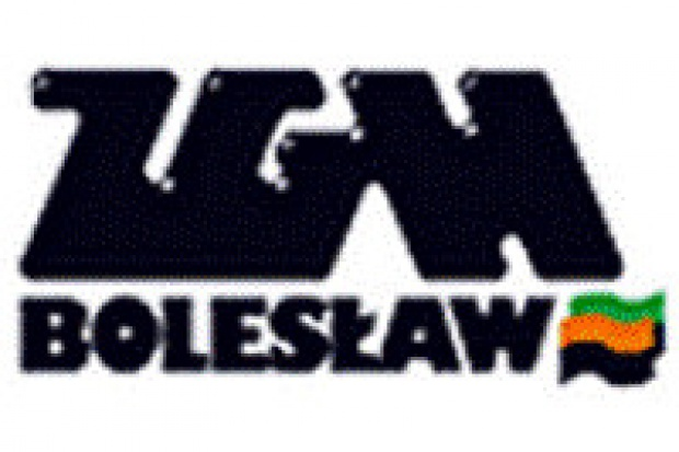 Bolesław wchodzi w biel cynkową