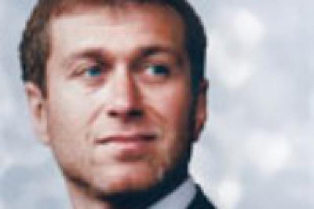 Koncern Abramowicza przedstawił plany inwestycyjne