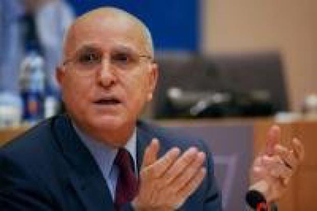 Dimas: Gazociąg Północny to projekt priorytetowy dla UE