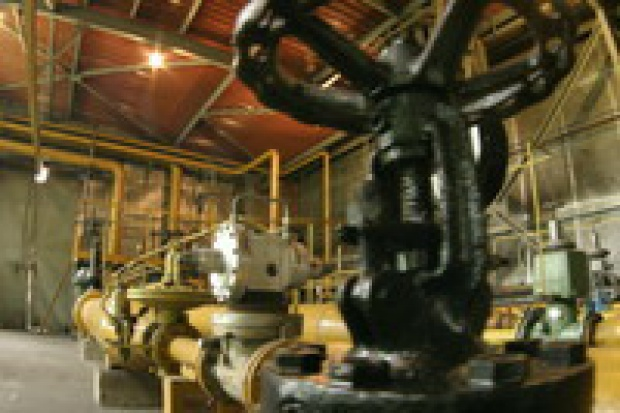 Gazprom i PGNiG spróbują ożywić jamalskiego trupa