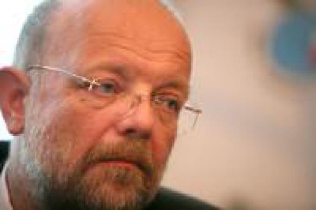 Kownacki znów u Kaczyńskiego